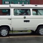 1990 westfalia camper automatic trans auction pallyup wa 1