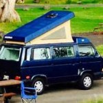 1991 Westy Camper - Auto - 99k Miles - $16,500 in Hilo, HI