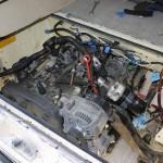 1982 vw vanagon diesel aaz westy camper austin tx 15000 3