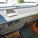 1983 vw vanagon westfalia camper aussan brown jersey auction 50k miles 3