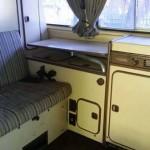1984 vw vanagon westfalia camper TIICO diff lock 11k 3