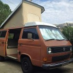 1984 VW Vanagon Westfalia Camper - 119k Miles - $13,900 in Los G