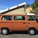 NICE! 1984 VW Vanagon Westfalia Camper - $14,900 in Noe Valley,