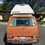 1984 vw vanagon westfalia camper noe valley14900 4