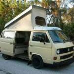 1984 Westy Camper - $11,500 in Palm Harbor, FL