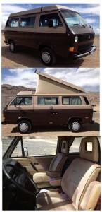 1984 VW Vanagon Westfalia Camper - $5,800 in Durango, CO
