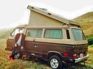 Sorted 1984 Westy Camper Two Tone - $13,200 in Oakland, CA
