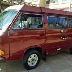 1987 VW Vanagon Westfalia Camper - 108k Miles - Auction in Brent