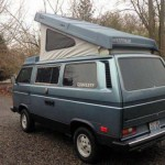 1987 vw vanagon westfalia camper bellingham wa auction 2015 1