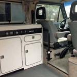 1987 vw vanagon westfalia camper bellingham wa auction 2015 3