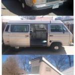 1987 VW Vanagon Westfalia Camper - 135k Miles - $6,500 in Denver