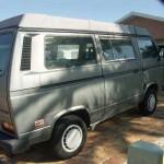 1987 vw vanagon westfalia camper st petersburg fl 6500 3