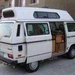 1990 Vanagon Syncro High Top Adventure Wagon - $22k in Palo Alto