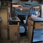 1990 vw vanagon syncro adventure wagon white 22k palo alto 3