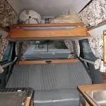 1990 vw vanagon syncro adventure wagon white 22k palo alto 4