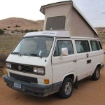 Scam or Real? 1990 VW Vanagon Westfalia Camper - $10k in Arcata,
