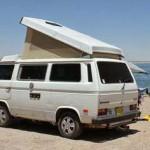 1983 1/2 VW Vanagon Westfalia Camper - $6,700 in Albuquerque, NM