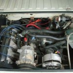 2.0L VW Engine