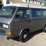 1986 VW Vanagon Westfalia Weekender - $6,000 in Grand Rapids, MI