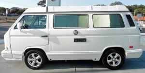 1987 VW Vanagon Westfalia w/ ALH TDI & Biodiesel Kit - Auction i