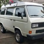 NICE! 1987 VW Vanagon Westfalia Camper - Subaru 2.5L - Auction i