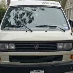 1987 vw vanagon westfalia camper subaru ej25 auction texas 4