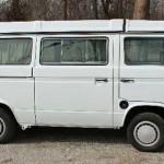 1987 vw vanagon westfalia camper white gowesty indiana 12500 2