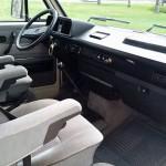 1988 vw vanagon westfalia camper tiico engine 187k miles denver co auction 3