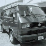 1989 vw vanagon syncro awd westfalia camper 29k santa monica ca 1