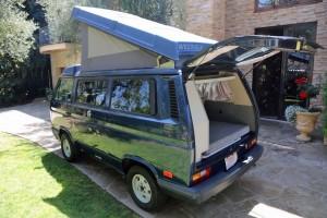 1991 VW Vanagon Westfalia Camper - 104k miles - $22,500 in ???