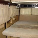 1985 vw vanagon westfalia weekender alabama 4500 automatic 3