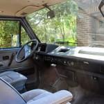 1988 vw vanagon westfalia camper blue auto zeke dayton ohio 3