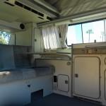 1989 vw vanagon westfalia camper white auction huntington beach ca 3