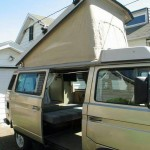 1986 Syncro Westfalia Weekender w/ Bostig Turbo - $25k in Seattl