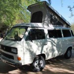 1986 VW Vanagon Westfalia Weekender - Manual - 144k - $8,900 in