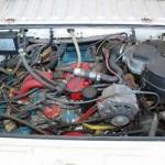 1986 vw vanagon westfalia weekender vanistan engine 9k phoenix az 4
