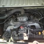 1987 vanagon westfalia camper subaru ej25 automatic trans new hampshire 20k 3