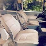1987 vw vanagon syncro hightop ketchum id 32k white 2L engine 3