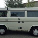 1986 vw vanagon syncro westfalia camper canadian 40k in sun valley 2