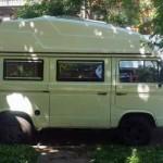 1987 Vanagon Syncro Reimo Custom High Top Camper - $24k in Denver, CO