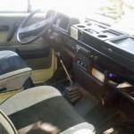 1987 vw vanagon syncro reimo camper high top 24k denver 3