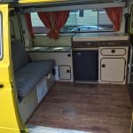 1982 vw vanagon westfalia high top turbo diesel yellow auction mass 3