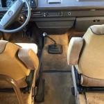 1985 vw vanagon westfalia camper brown 149k portland or auction 4