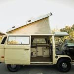 1984 VW Vanagon Westfalia Camper GoWesty 2.3L Engine $14k wv2zb0256eh022976