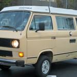 1985 vw vanagon westfalia camper beige mass auction 85k miles WV2ZB0259FH099729