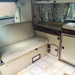 1984 vw vanagon westfalia camper subaru ej22 kennedy austin tx WV2ZB0259EH007386 3