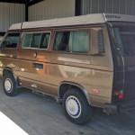 1985 vw vanagon westfalia camper automatic trans 121k modesto ca 2 WV2ZB0258FH038257