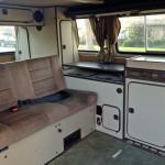 1985 vw vanagon westfalia camper automatic trans 121k modesto ca 4 WV2ZB0258FH038257