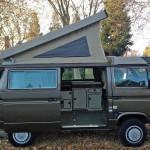 1985 vw vanagon westfalia camper automatic trans 121k modesto ca WV2ZB0258FH038257