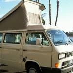 1990 VW Vanagon Westfalia Camper Automatic 112k Miles WV2ZB0251LH118608 Palm Springs CA Auction